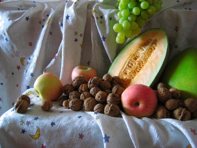 秋天丰收瓜果静物摄影图片模板下载 866957 饮食 食品和饮品