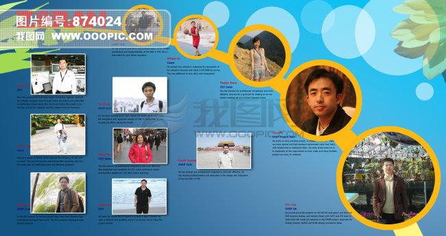 照片排版设计模板下载 照片排版设计图片下载     照片排版设计 版式图片