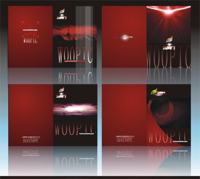 书刊排版设计 杂志封面设计 画册版式版面设计 产品画册 书本 画册