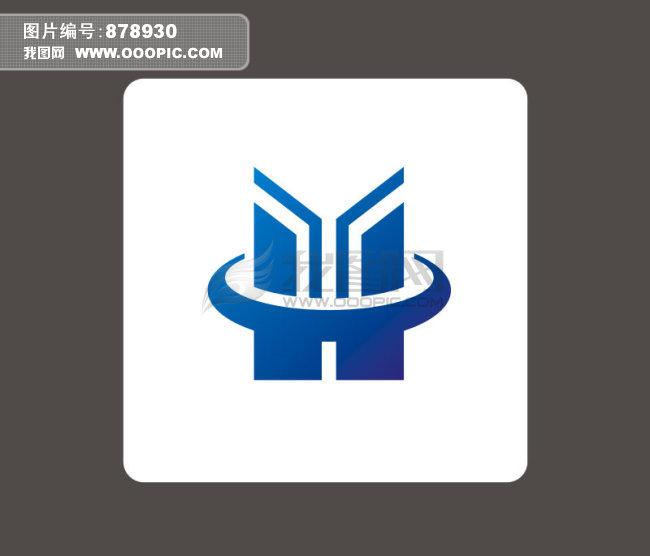房产公司LOGO设计模板下载 图片编号 878930 房产物业logo 标志logo