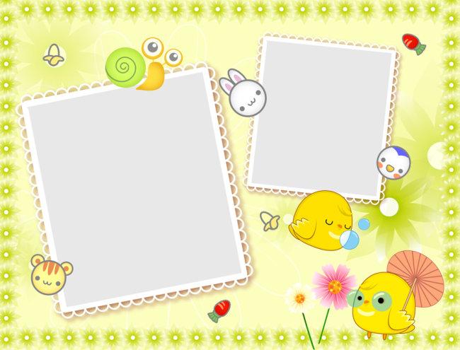 baby图片素材 卡通素材 成长日记 快乐成长 幼儿相册 幼儿园素材 幼图片