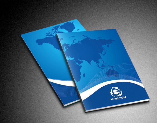 产品报告书封面素材