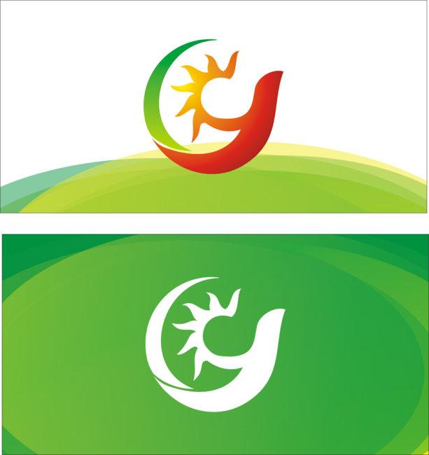 平面设计 标志logo设计(买断版权) 工程机械logo > 灯饰行业logo  下图片