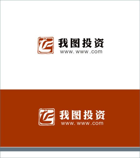 平面设计 标志logo设计(买断版权) 商业服务logo > 投资公司logo  下
