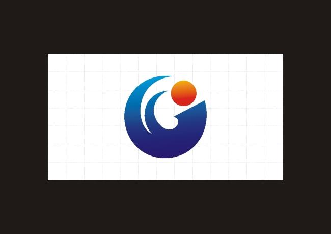 logo标志图片下载 以j或c或o字母为设计理念
