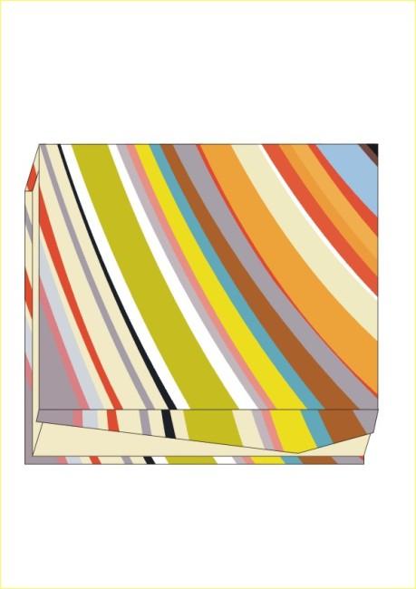 彩色盒子图片