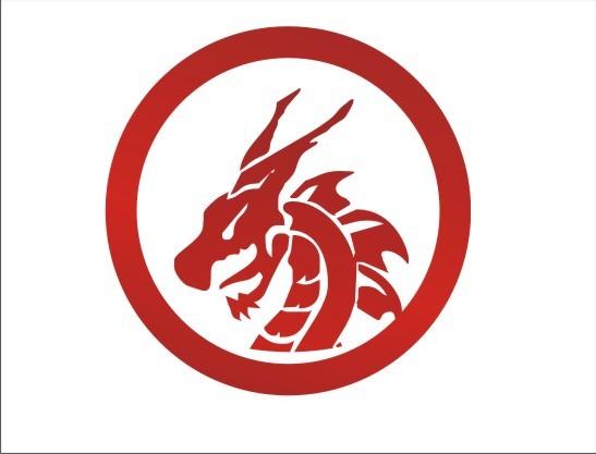 logo/[版权图片]龙形LOGO...