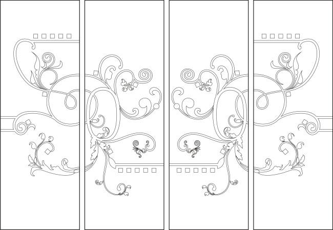 背景墙|装饰画 其他 雕刻图案 > 雕刻玻璃 玻璃门 移门 阳台门  下一