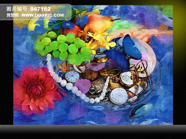 油画a 水果油画 水果写生 水果绘画模板下载 油画a 水果油...