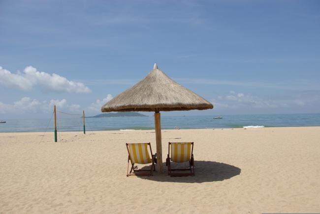 其它 > 海边沙滩  下一张> [版权图片] 【声明】未经权利人图片