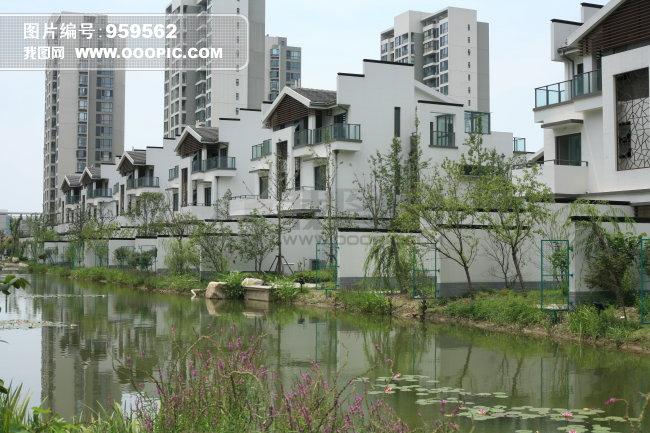 常州建筑物摄影图片图片下载 常州建筑 长岛别墅 东亚地区 中国地区