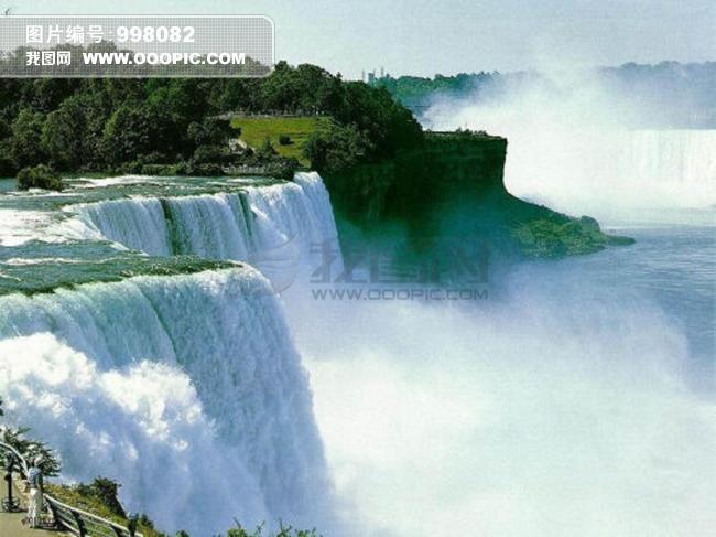 贵州黄果树瀑布风景图片下载 高清图片