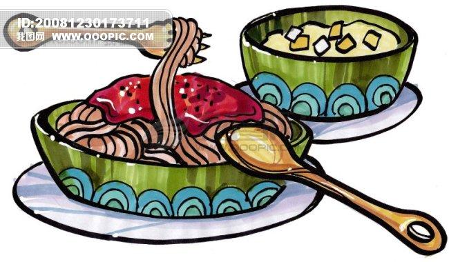 食物模板下载 食物图片下载