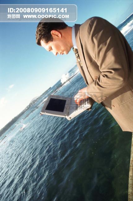 素材 合作/全方位平面设计素材辞典商业商务竞争沟通交流合作 奋斗