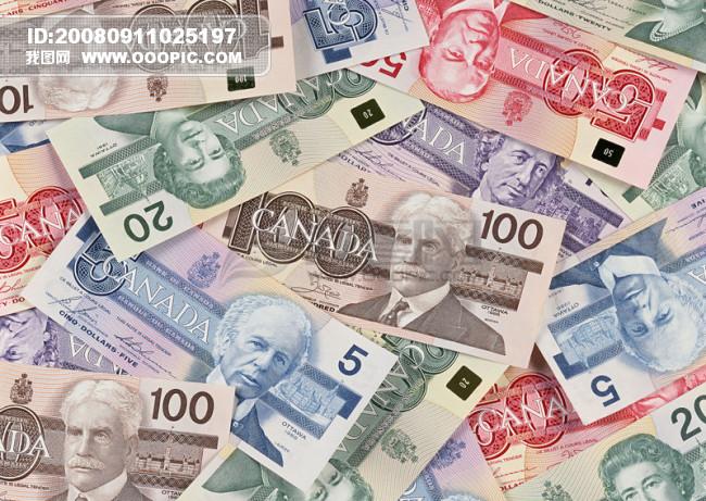 金融/金融流通货币硬币 钞票 纸钱铜币银行 数钱 验币sccd57