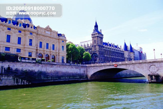 法国 巴黎 风光 风景 国外 外国.