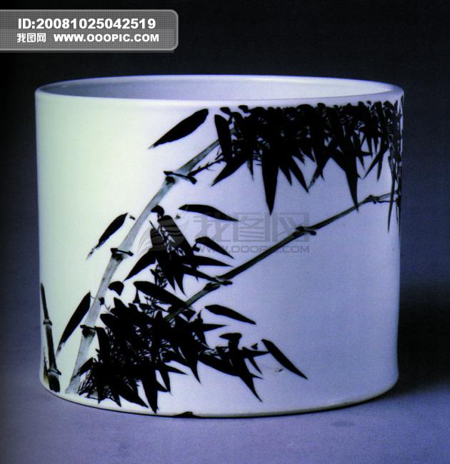 艺术 陶瓷/盘子花瓶 中国风 陶瓷艺术品 碗瓷器古董 中华艺术绘