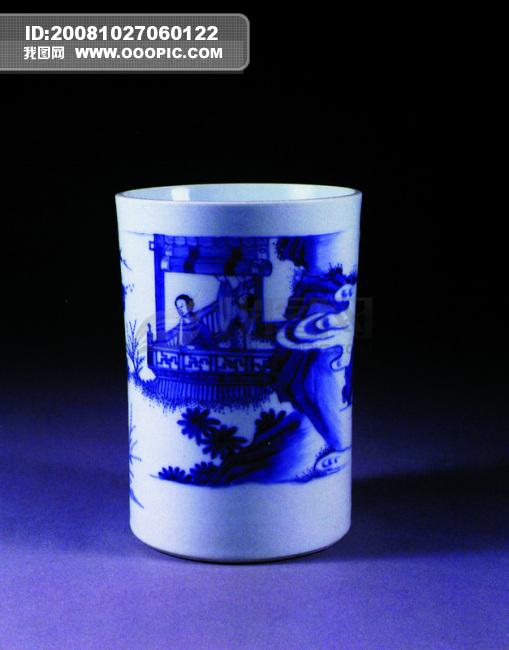 艺术 酒瓶/中国风 艺术品 瓶子酒瓶酒坛子瓷器古董 陶瓷中华艺术绘画