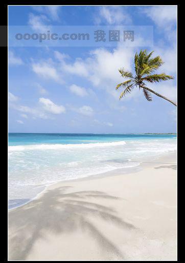 海岛高清壁纸图片手机