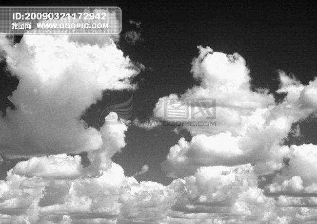 天空 灰度/JPG灰度天空