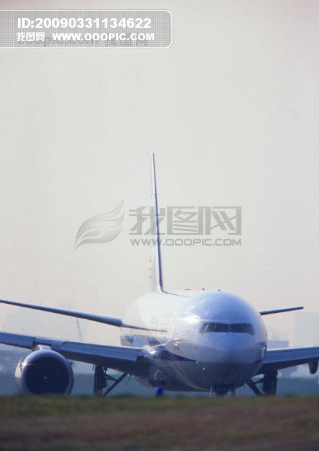 飞机起飞_飞机总是如何起飞的