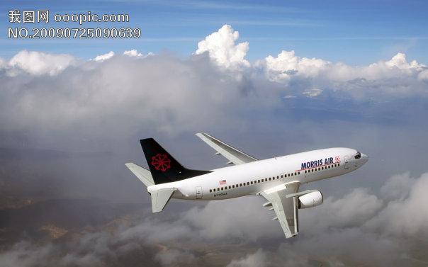 飞机图片_交通工具_现代科技图片素材|图片库|图库