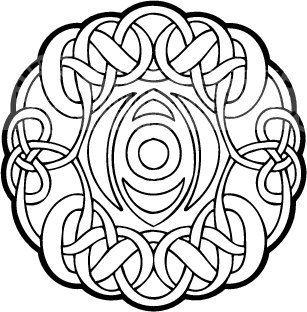 矢量欧美花纹元素 背景花纹