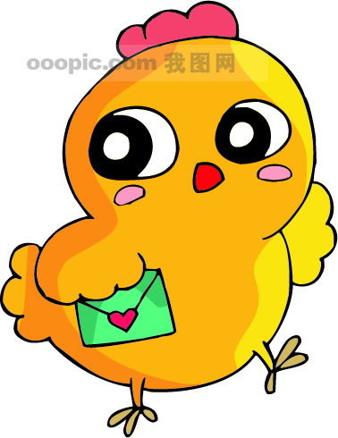 可爱的小鸟模板下载(图片编号:454638)