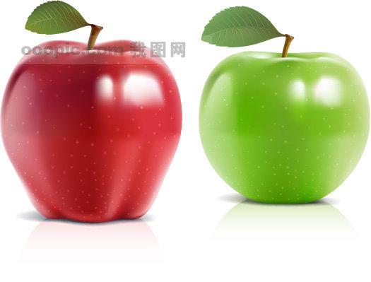 单个可爱水果图片