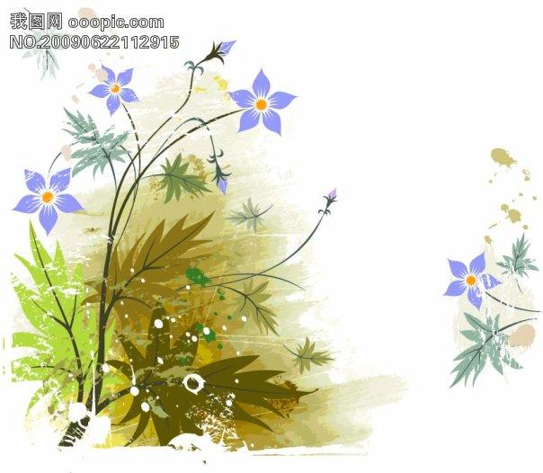欧美花纹模板下载(图片编号:585032)__花纹|花边|底纹