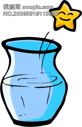 天瓶座矢量图30 矢量素材