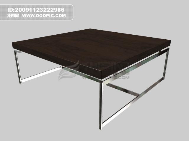 子比本领:桌子简笔画