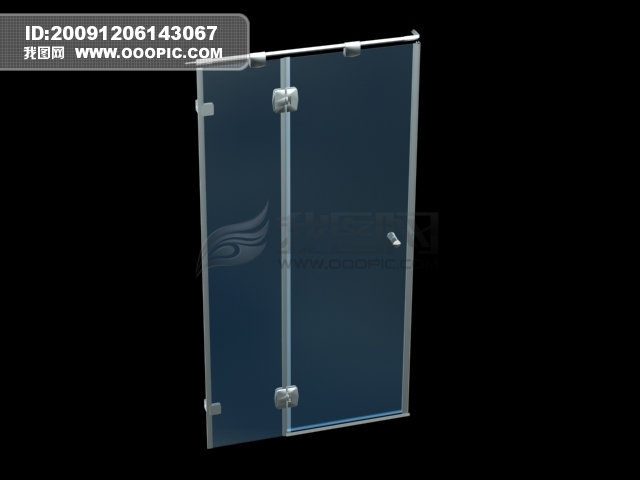 3d室内拉门模板下载 3d室内拉门图片下载 室内拉门 室内 ...