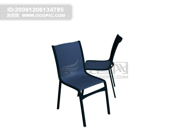 vip素材 最新vip素材 矢量图 建筑家居 >3d简约靠椅  [max] 3d简约靠