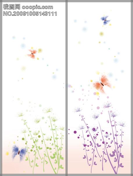 玻璃移门  > 蝴蝶飞移门设计   蝴蝶 蝴蝶飞 蝴蝶图片 蝴蝶矢量图