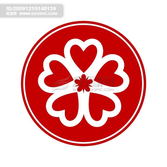 日本樱花图案psd素材1下载