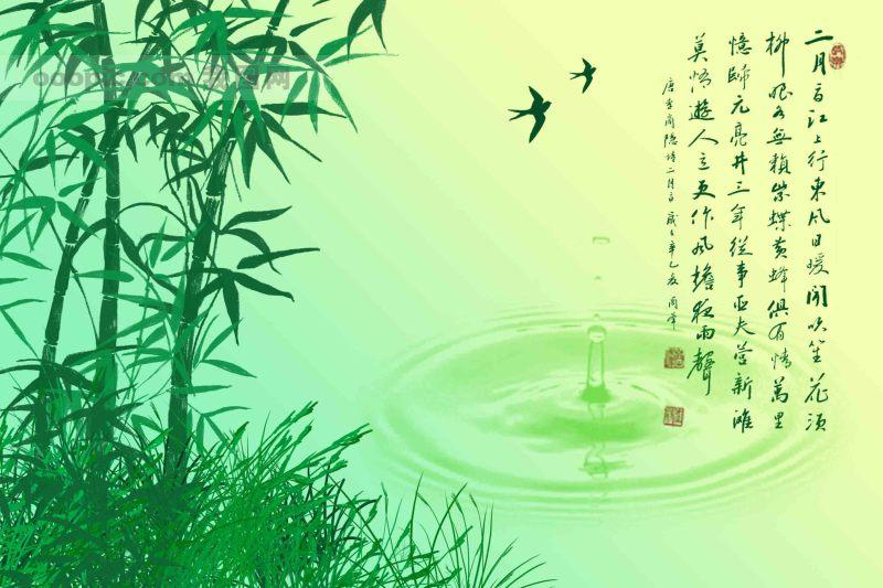 描写竹子的最佳诗句 - 竹子的日志 - 网易博客