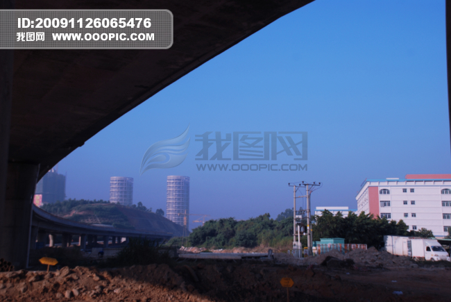 深圳高速公路
