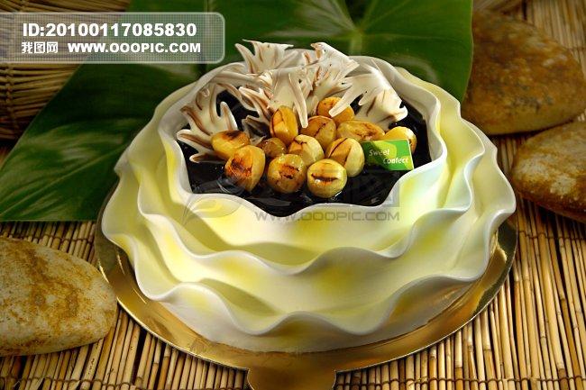 生日蛋糕/生日蛋糕